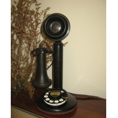 Candlestick Dial Phone 原裝